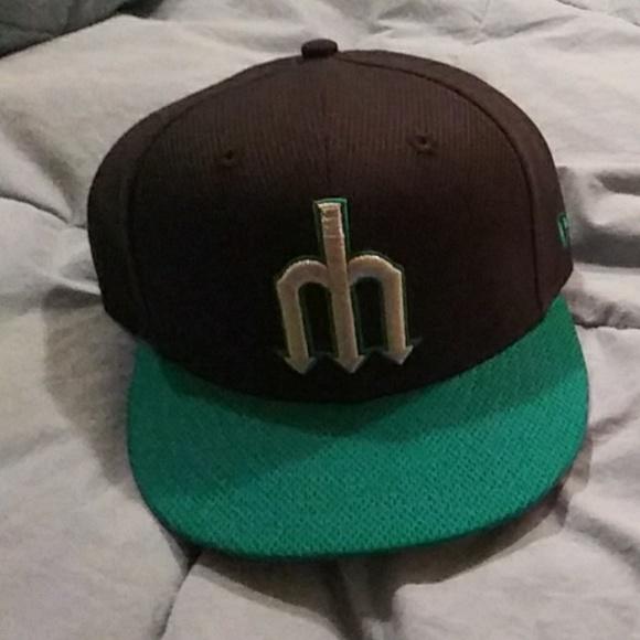 the best attitude f697b 12c05 Seattle Mariners Hat